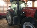 2011 Case IH Puma 160 CVT Tractor
