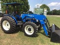 2006 New Holland TN60A Tractor