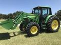 2009 John Deere 6330 40-99 HP