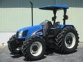 2005 New Holland TL100A 40-99 HP