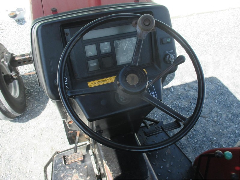1996 Case IH 4210 Tractor