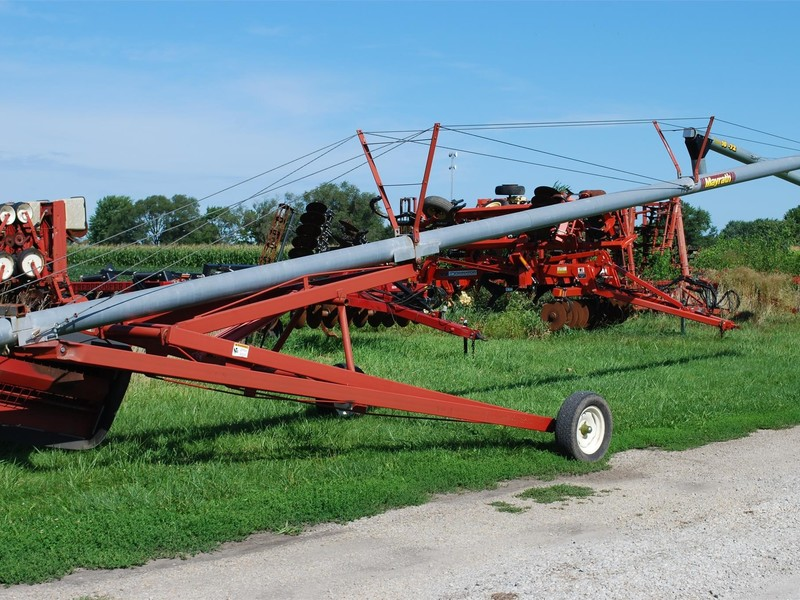 Used Mayrath Augers and Conveyors for Sale | Machinery Pete