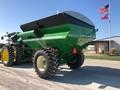 2008 Unverferth 6500 Grain Cart