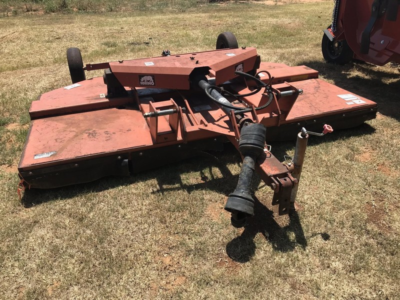 Used Rhino Rotary Cutters for Sale | Machinery Pete