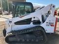 2019 Bobcat T770 Skid Steer