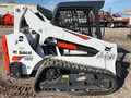 2019 Bobcat T595 Skid Steer