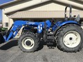 2010 New Holland TD5050 40-99 HP