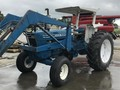 1980 Ford 6600 Tractor