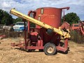 New Holland 354 Grinders and Mixer