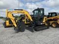2019 New Holland E37C Excavators and Mini Excavator