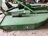Frontier shredder RC1060