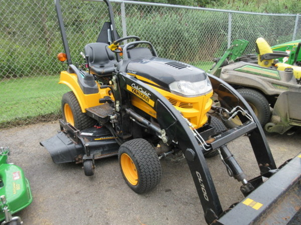 Used Cub Cadet Lawn and Garden for Sale   Machinery Pete