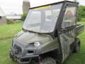 2011 Polaris Ranger Diesel ATVs and Utility Vehicle