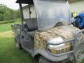 2011 Kubota RTV900XTG ATVs and Utility Vehicle