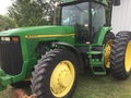 1996 John Deere 8300 175+ HP