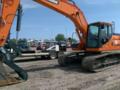 2014 Doosan DX225 LC-3 Excavators and Mini Excavator
