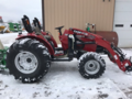 2014 Case IH Farmall 55A 40-99 HP
