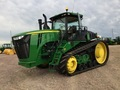 2018 John Deere 9570RT 175+ HP