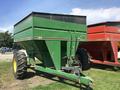 1987 A&L 456 Grain Cart