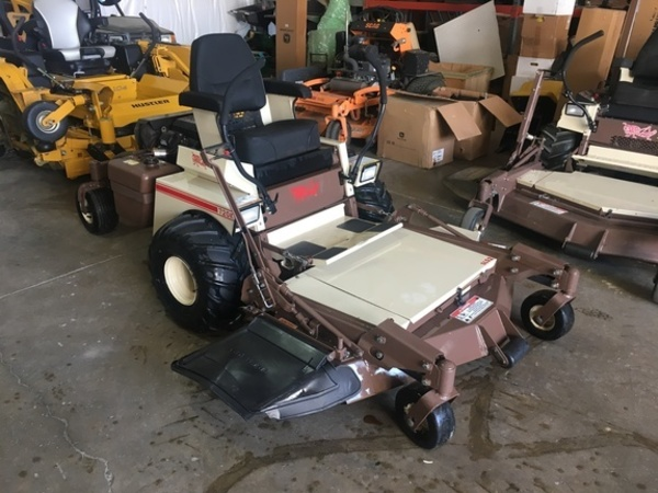 Used Grasshopper Lawn and Garden for Sale   Machinery Pete