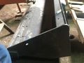 """2015 Case 84"""" Loader and Skid Steer Attachment"""