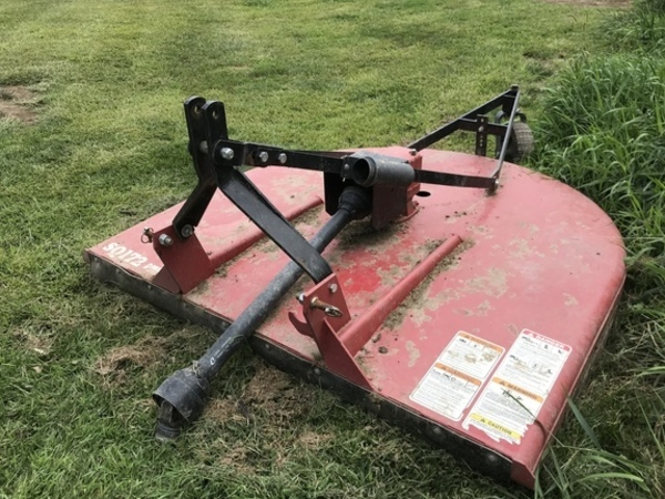 Used Bush Hog SQ172 Rotary Cutters for Sale | Machinery Pete
