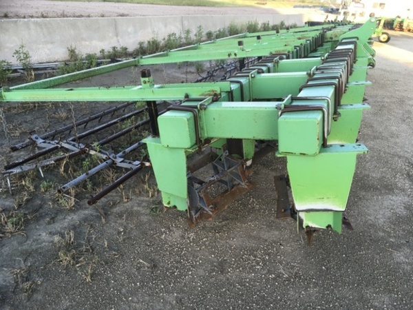 Used Flail Choppers / Stalk Choppers for Sale | Machinery Pete