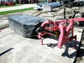 2008 New Holland HM236 Disk Mower