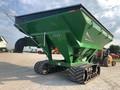 2018 Demco 1272 Grain Cart