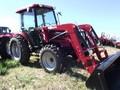2018 Mahindra 2565 Tractor