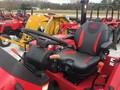 2019 Mahindra 6075 Tractor