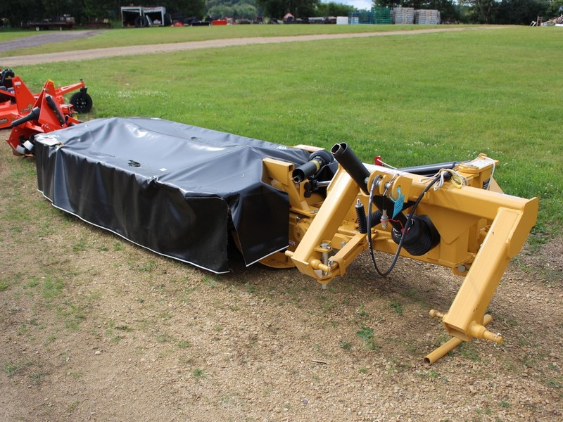 Used Vermeer Disk Mowers for Sale | Machinery Pete