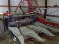 1999 Case IH FHX300 Pull-Type Forage Harvester