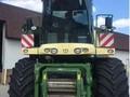 2014 Krone BIG X 700 Self-Propelled Forage Harvester