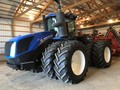2014 New Holland T9.565HD 175+ HP