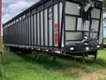 2012 Meyer 9140RT Forage Wagon