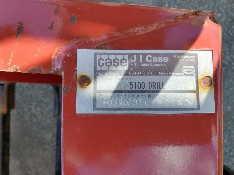 Case IH 5100 Drill