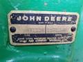 1972 John Deere 3020 Tractor