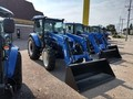 2019 New Holland Workmaster 75 Tractor