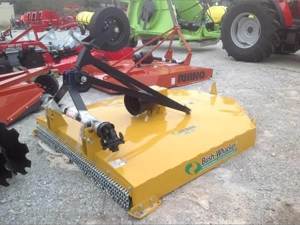 2019 Bush-Whacker HD72 Rotary Cutter