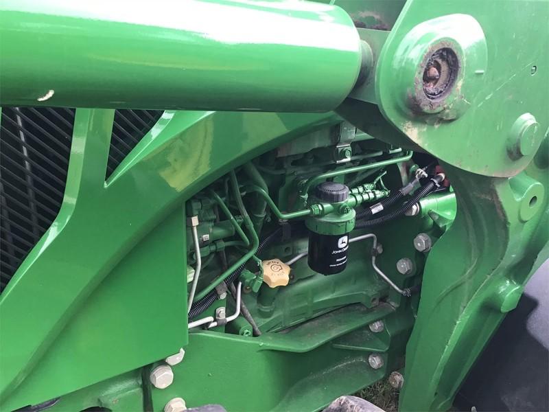 2016 John Deere 5085M Tractor