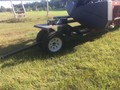 Wemhoff H30 Header Trailer