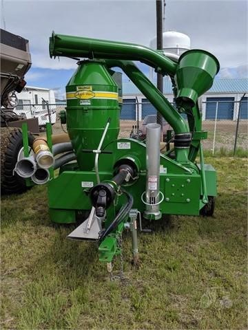 2020 Walinga 6614DLX Grain Vac