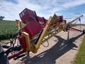 2014 Westfield MK Flex 81 Augers and Conveyor