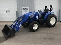 2015 New Holland Boomer 47 40-99 HP