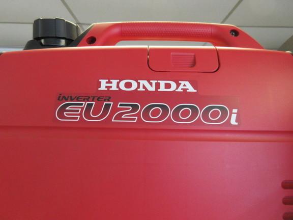 2017 Honda EU2000T1A1 Generator