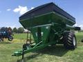 Unverferth 9250 Grain Cart