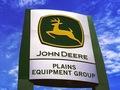 1995 John Deere 650 Disk