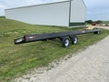 2014 MD Products Stud King MD42 Header Trailer
