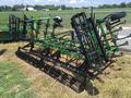 2016 Unverferth Perfecta 20' Field Cultivator